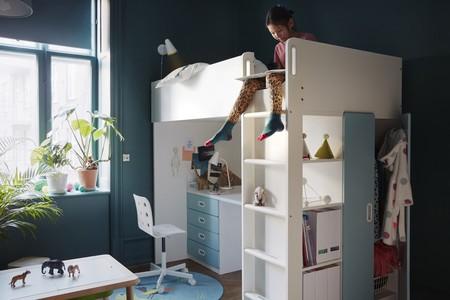 Como Locos Con El Nuevo Catálogo Ikea 2019 Espacios
