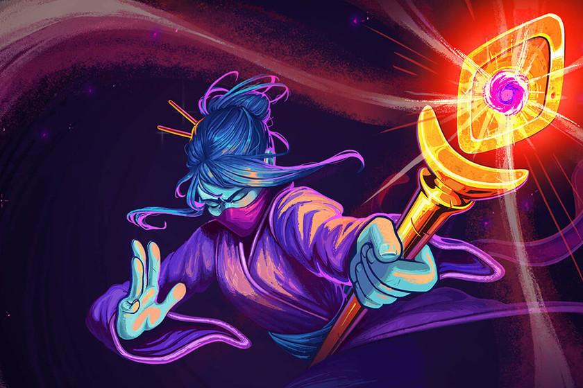 Ya puedes probar el nuevo personaje de Slay the Spire en la beta del juego