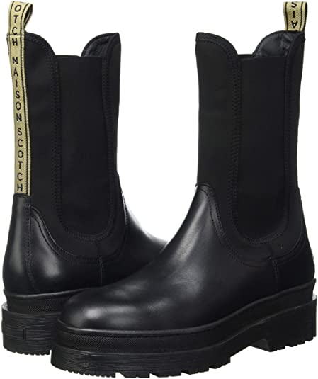 SCOTCH & SODA FOOTWEAR Aubri, Women's Chelsea Boots