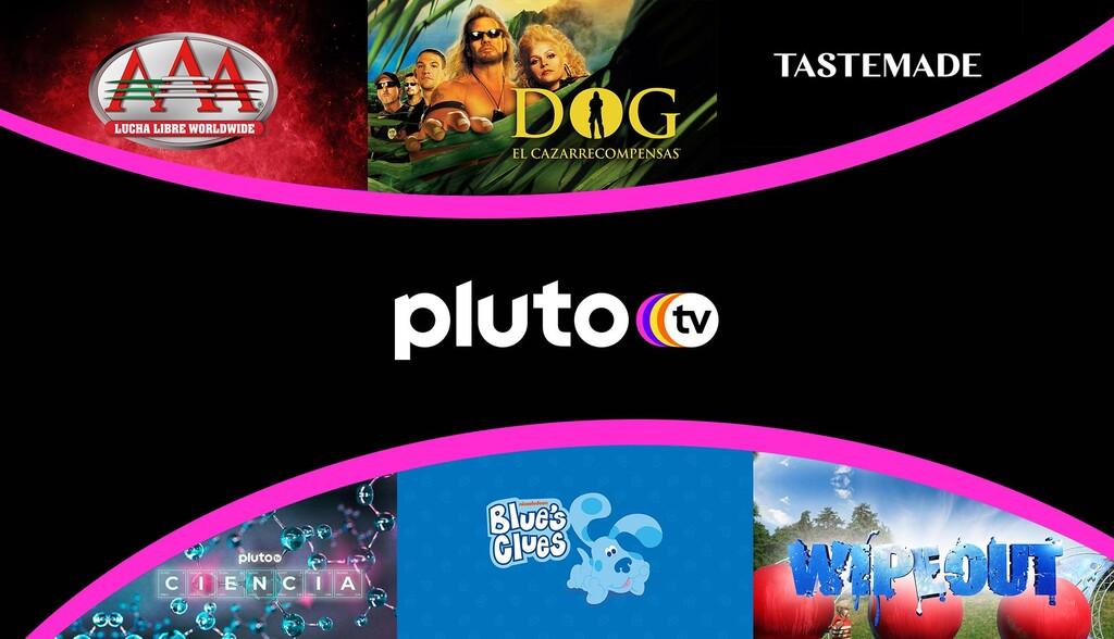 Lucha Libre AAA llega a Pluto TV en México: la plataforma de streaming cierra 2020 con más de 76 canales gratis