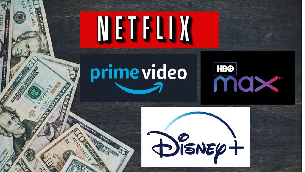 El mercado de fichajes de las plataformas de streaming cada vez se parece más al del fútbol: estos son sus