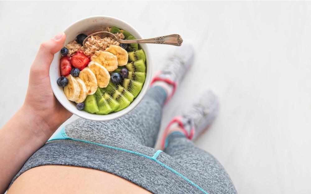No más dietas: siete hábitos de alimentación para comer de forma saludable