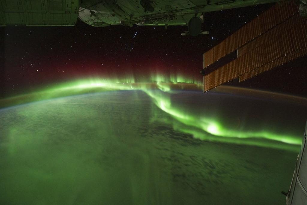 Permalink to El momento más crítico de la Historia de la vida ocurrió hace 565 millones de años cuando nuestro campo magnético casi desaparece