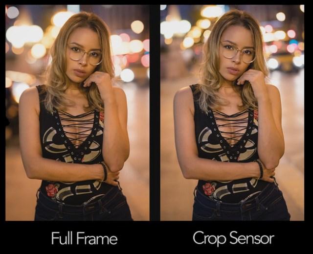 Full Frame Vs Crop Sensor 02