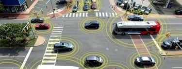 La DGT quiere conectar todos los coches a una plataforma de datos central para luchar contra los accidentes