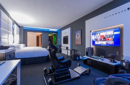 Resultado de imagen de hotel panama gamers