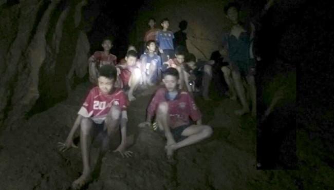 Permalink to Elon Musk, a través de SpaceX y Boring Company, se suma a la misión de rescate de los niños atrapados en la cueva de Tailandia