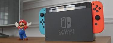 Nintendo Switch: todo lo que puedes hacer y cómo configurarlo