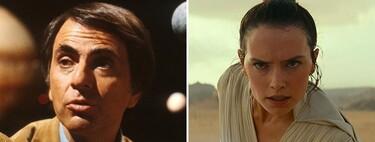 Carl Sagan tenía razón: en qué ha fallado la diversidad en 'Star Wars' a lo largo de los años