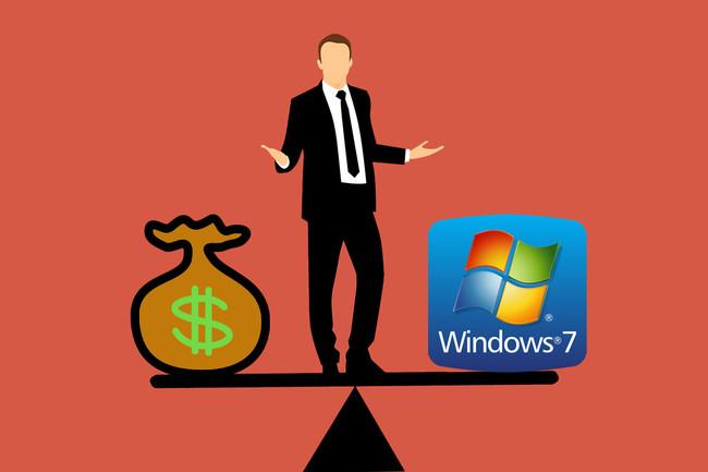 Permalink to Un hombre demanda a Microsoft reclamando una copia de Windows 7 o 600 millones de dólares por actualizar forzosamente a Windows 10