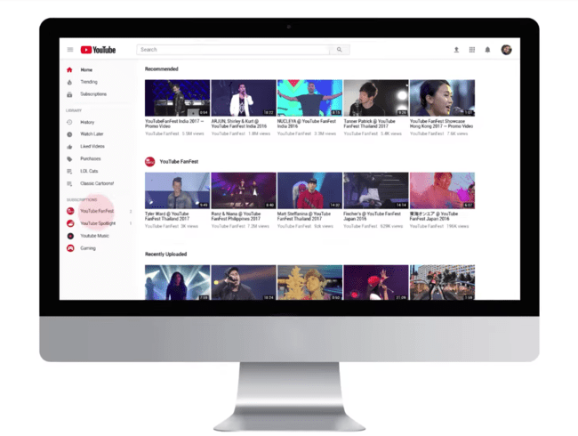 Hacer Youtube Mas Rapido