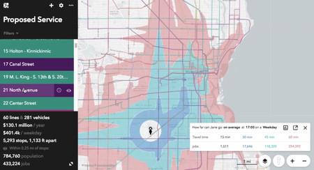 Remix Mapa De Calor