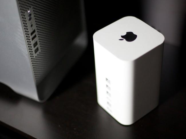 Permalink to Apple se despide del negocio de los routers: ya no fabricará más AirPort Express, AirPort Extreme ni AirPort Time Capsule