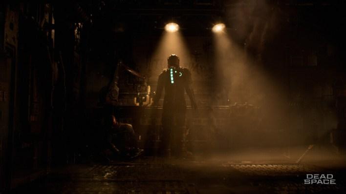 'Dead Space' vuelve en un remake para nueva generación que llevará el motor Frostbite a los confines del horror espacial