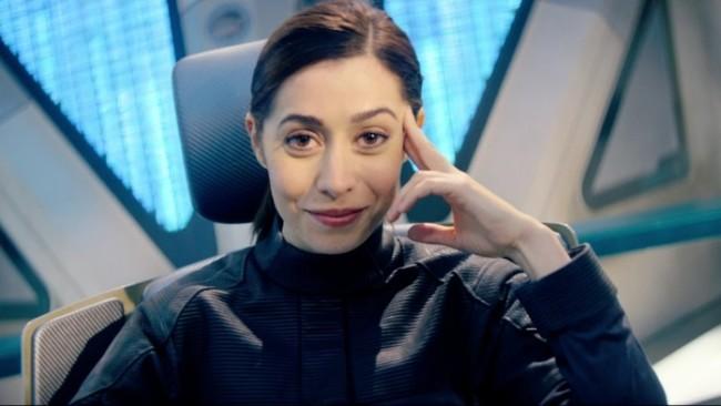 Black Mirror U S S Callister Conflates Star Trek Fandom
