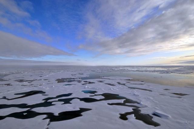 Arctic Ocean 1255679 1280