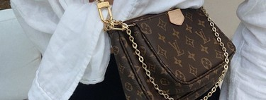 Multi Pochette, new Louis Vuitton bag which threatens to be the favorite of the season
