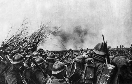 Batalla Somme