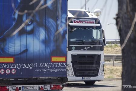 Camioneros Por Vocacion 011