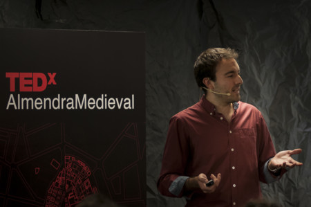 Aitor Tedx