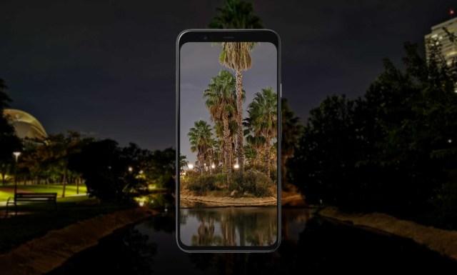 El smartmovil con el mejor manera noche es... Desvelamos los resultados de la comparativa a ciegas