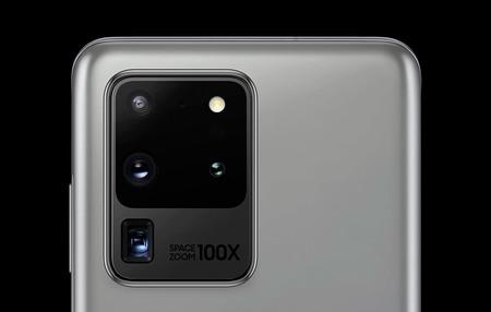 Samsung Galaxy S20 Ultra Camaras Traseras 01
