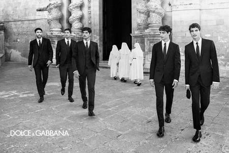 Dolce Gabbana Primavera Verano Campana Campaign Spring Summer 2020 02