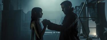 Ryan Gosling, Harrison Ford y Ana de Armas, un trío perfecto en 'Blade Runner 2049' la película del año