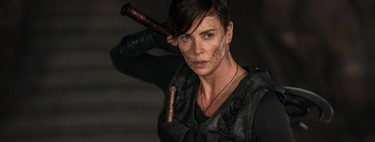 'La vieja guardia': otro blockbuster estilo Netflix, atento a la moda superheroica y con Charlize Theron perfecta como apisonadora inmortal