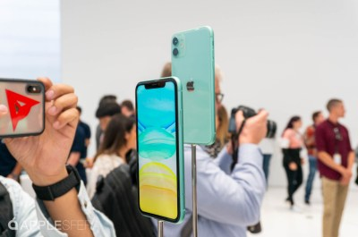 iPhone 11, iPhone 11 Pro, Apple Watch Series 5, iPad (2019): primeras impresiones