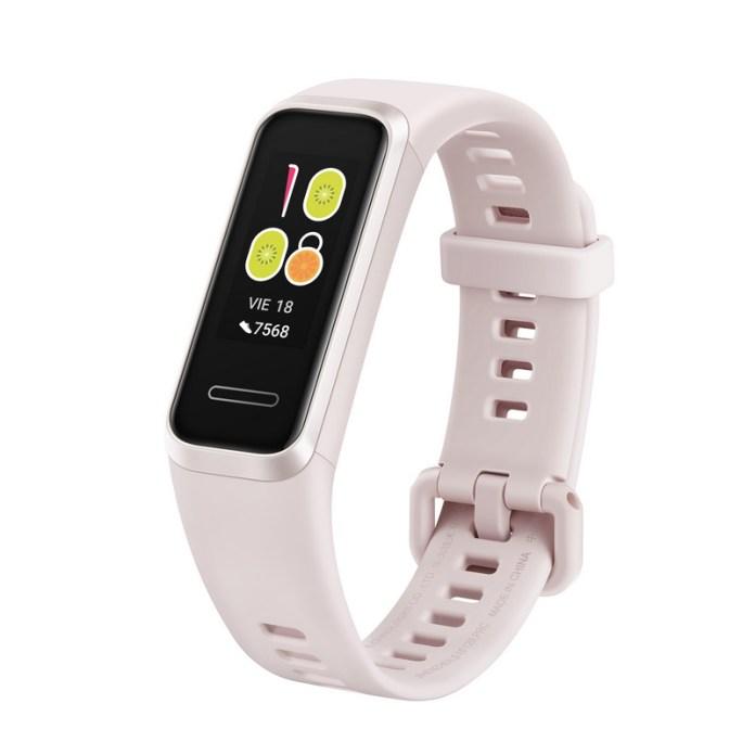 Huawei Band 4 Activity Tracker Sakura Pink