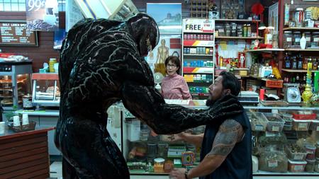 Venom Movie 2018 W7727