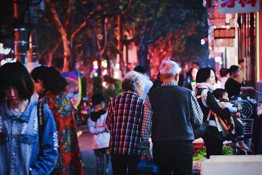 Permalink to Una ciudad china está construyendo su propia 'luna artificial' para iluminar sus calles