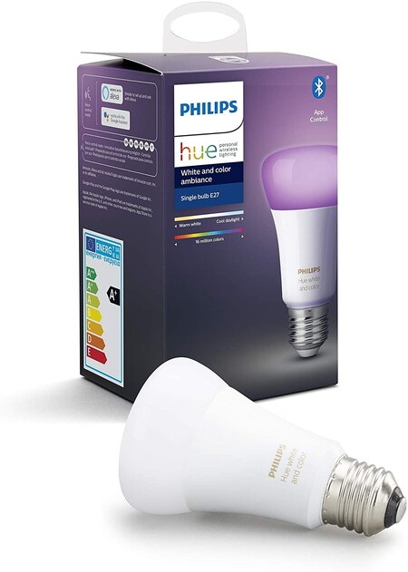 Philips Hue E27 Bluetooth