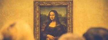 La Mona Lisa es el cuadro más famoso del mundo... pero solo desde hace unos pocos años