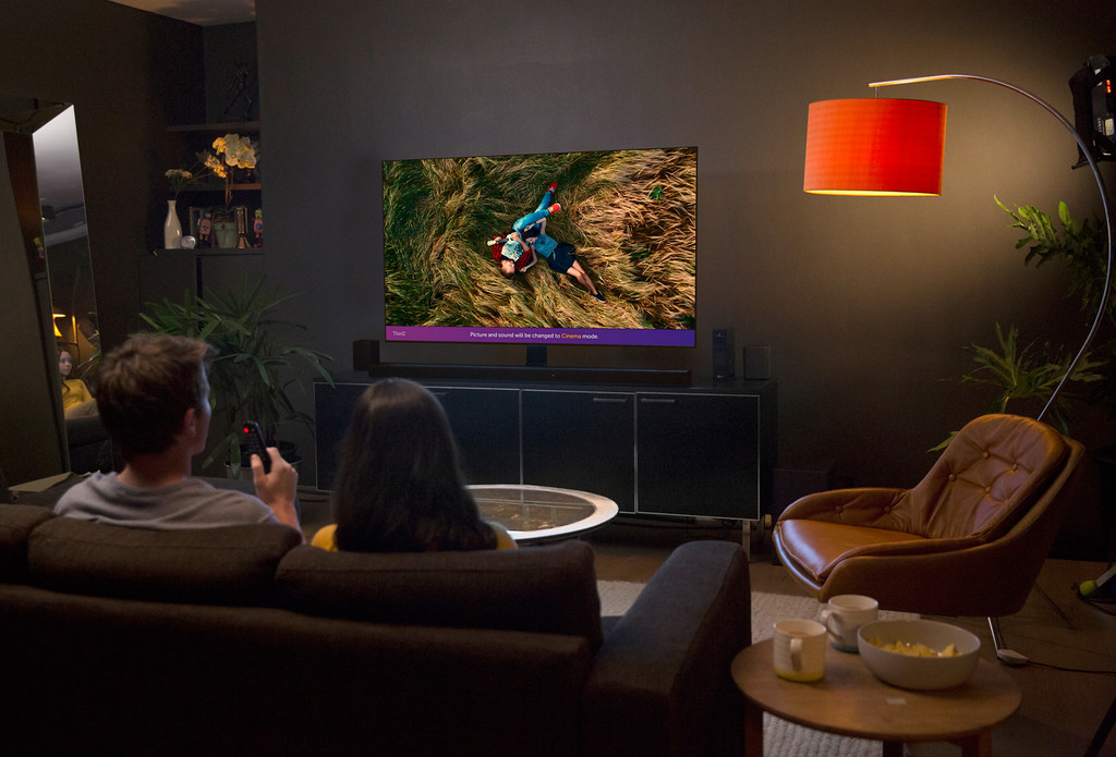 Televisores Lg 03