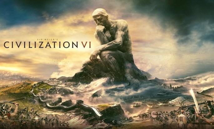 Civilization VI tiene un regalo para los usuarios: este fin de año obsequia todos sus paquetes de contenido