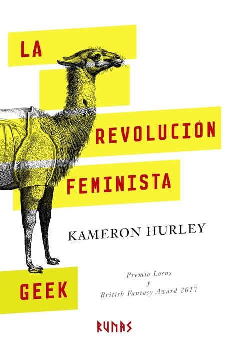 La Revolucion Feminista Geek