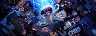 'High Score': Netflix estrena un documental sobre los orígenes de los videojuegos que, pese a su estilo resultón, acaba siendo insuficiente