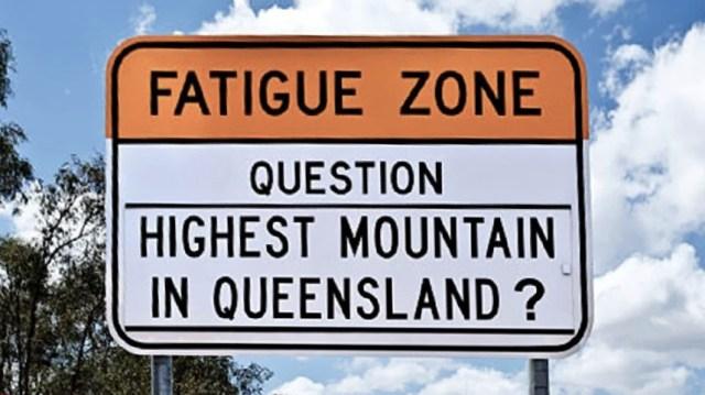 Fatiga Australiana