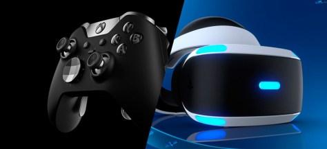 Xbox Vs Ps