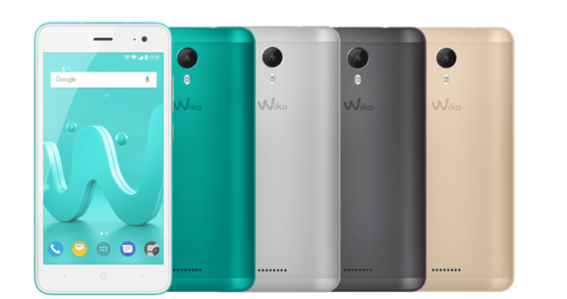 Wiko Jerry 02