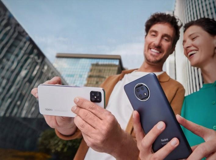 Telefónica vuelve a la vieja costumbre de atar a los usuarios: la nueva Fusión y sus móviles