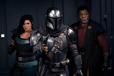 Episode dates for the second season of The Mandalorian on Disney +, Mexico