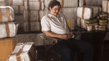 Escobar, de buen rollo