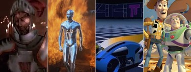 This was the origins of CGI in cinema: a revolution that started with 2 megabytes of power