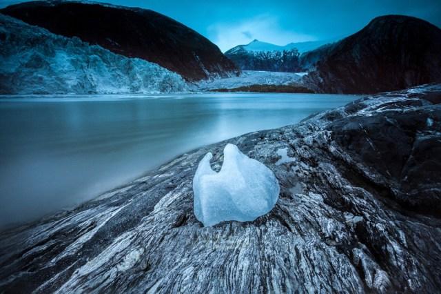 Patagonia Ruta De Glaciares Foto De Nori Jemil
