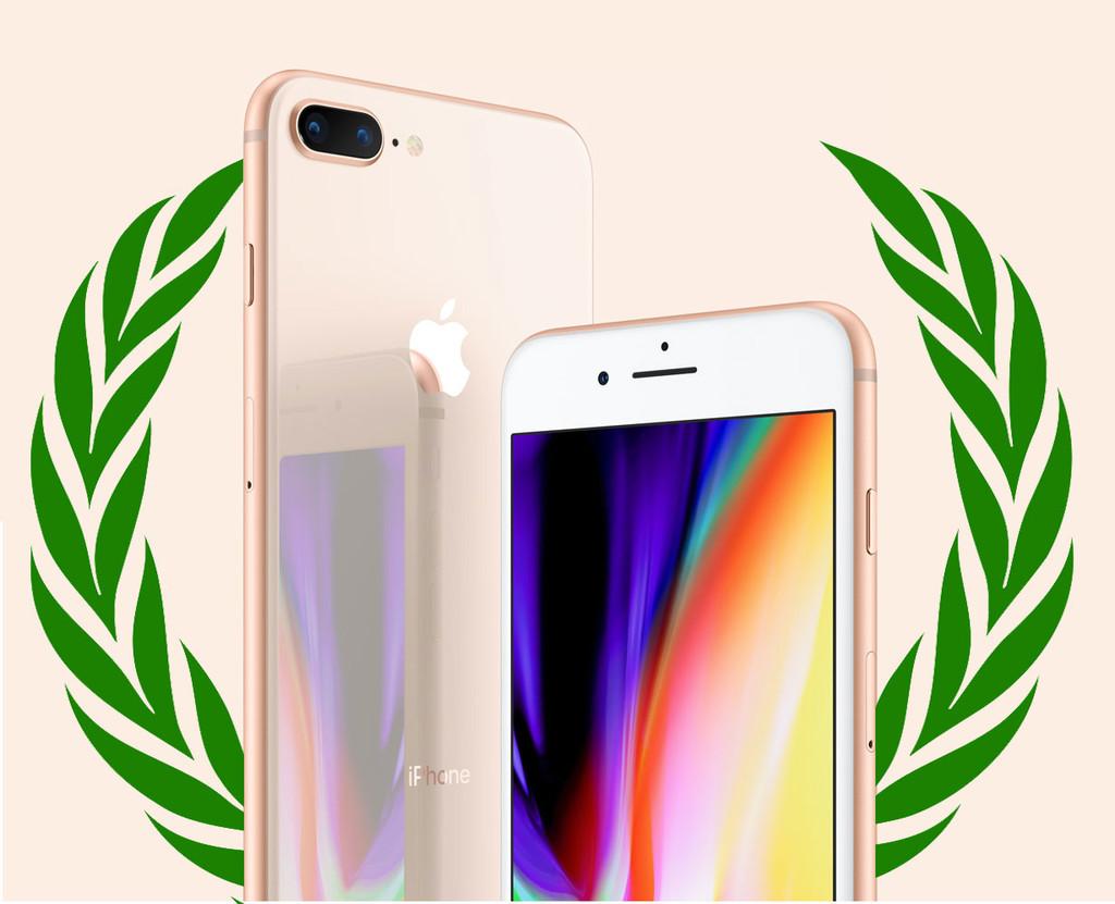 Permalink to El iPhone 8: de nacer en tierra de nadie a llevarse la corona de laureles en ventas mundiales