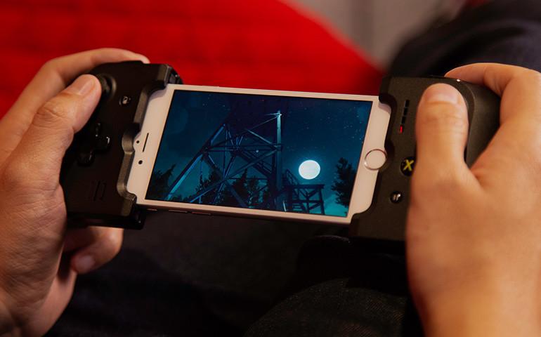 La app de Steam Link llegó (por fin) a iOS y Apple TV. Ya puedes jugar desde tu iPhone o iPad a tu biblioteca de Steam