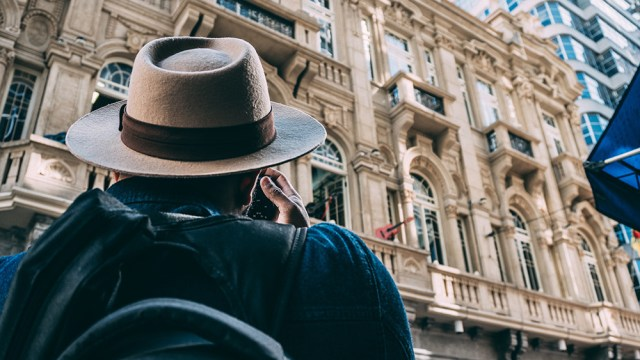 Consejos Organizar Equipo Cuando Viajas 10